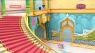 Balcony Cedric-Rose