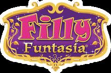 Filly funtasia logo.png