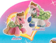 Filly-Wedding-Glitter-sets-names