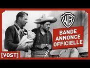 LE FILS DU DESERT - Bande annonce Officielle (VOSTFR) - John Wayne - John Ford