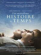 Une merveilleuse histoire du temps (affiche française)