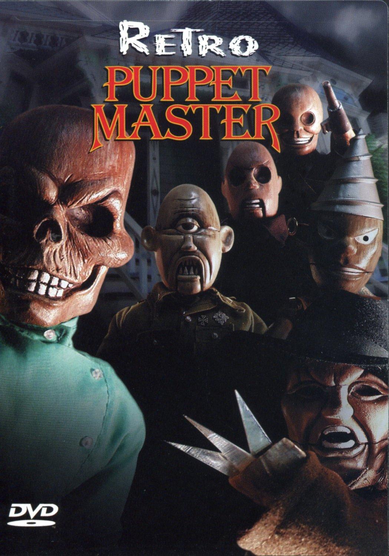 Retro-Puppetmaster