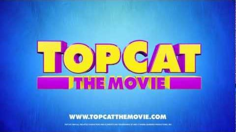 Top Cat The Movie UK trailer