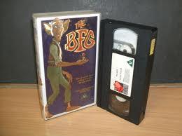 The BFG (1989 film)