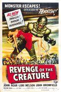 Revenge creature