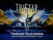 TriStar TV 1992 logo