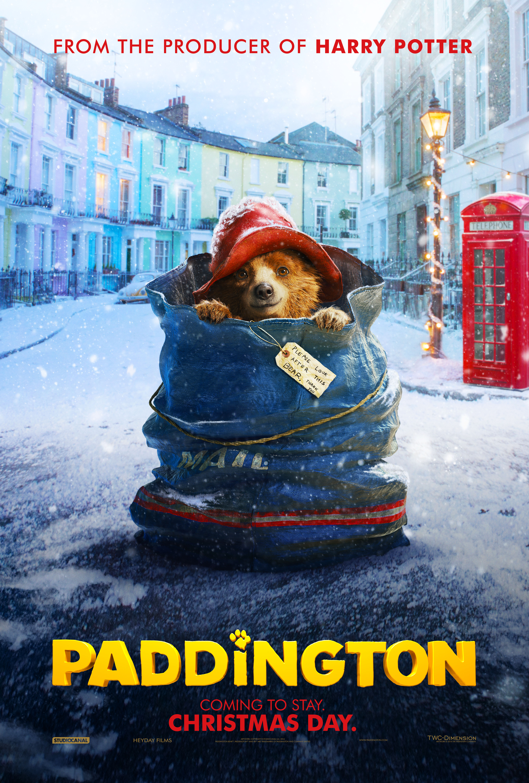 Paddington (film series)