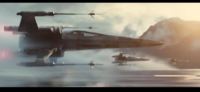 The-Force-Awakens-X-Wing-Fighters