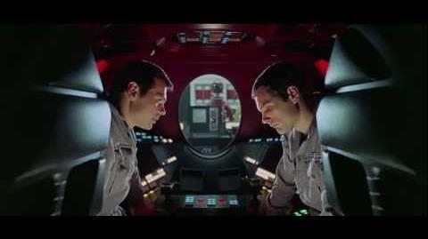 2001 A Space Odyssey (1968) - Trailer