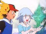 Pokémon - Destiny Deoxys