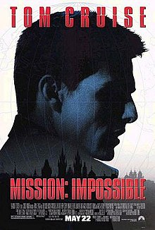 Mission: Impossible (film series)