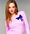 Amanda Seyfried Mean Girls