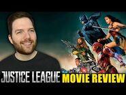 Justice League - Movie Review-2
