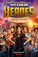 We Can Be Heroes-poster