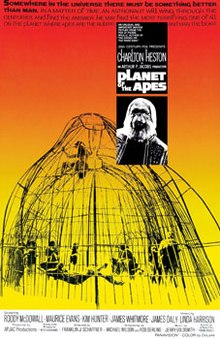 Planet of the Apes (film series)