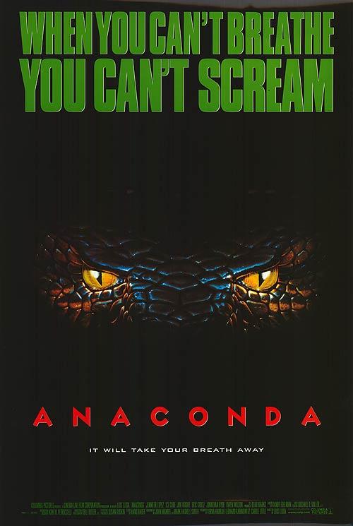 Anaconda (film)