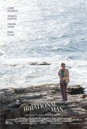 Irrational Man 2015 Poster