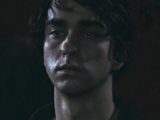 Peter Graham (Hereditary character)