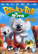 BlinkyBilltheMovieAUSDVD