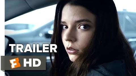 Split (2016 American film)