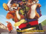 Over the Hedge/Home media