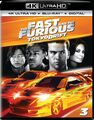The Fast and the Furious Tokyo Drift 4K