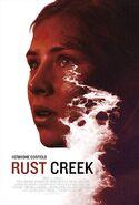 Rust Creek 2019 Poster