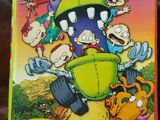 The Rugrats Movie/Home media