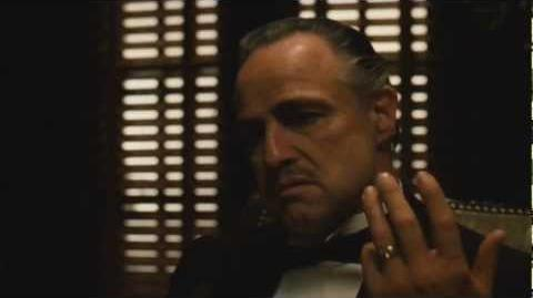 The Godfather (1972) - Trailer