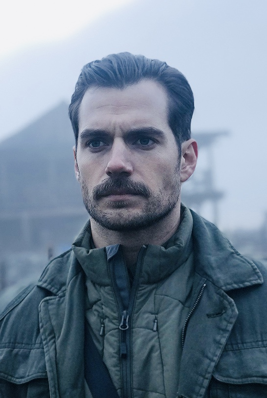 August Walker (Mission: Impossible character)