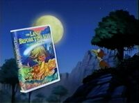 Video trailer The Land Before Time VII The Stone of Cold Fire 3.jpg