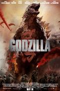 Godzilla 2014 Full Movie Watch Online Free HD