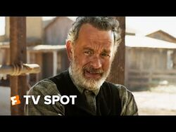 News of the World TV Spot (2020) - Movieclips Trailers