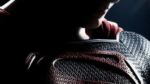 Man Of Steel - Official Teaser Trailer (2013) HD