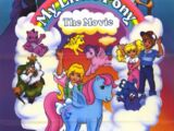 My Little Pony: The Movie (1986)