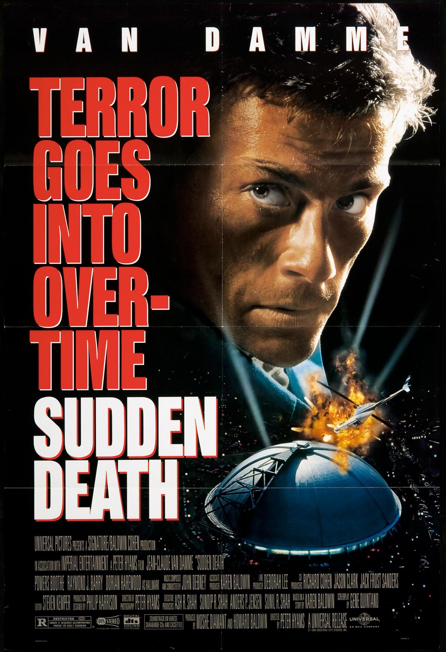 Sudden Death (1995 film)