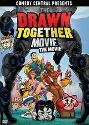 The Drawn Together Movie The Movie (2010) DVD V2.jpg
