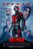 Ant-Man Poster 002