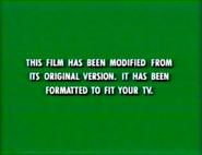 Disney Modified Screen -1