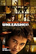 Unleashed 2005 Poster