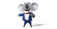 Sing Koala 001