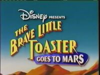 Video trailer The Brave Little Toaster Goes to Mars 2.jpeg