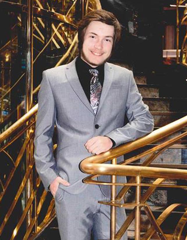 Dawson Haase