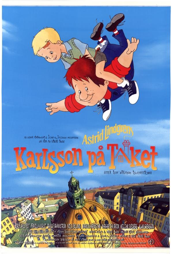 Karlsson På Taket (2002)
