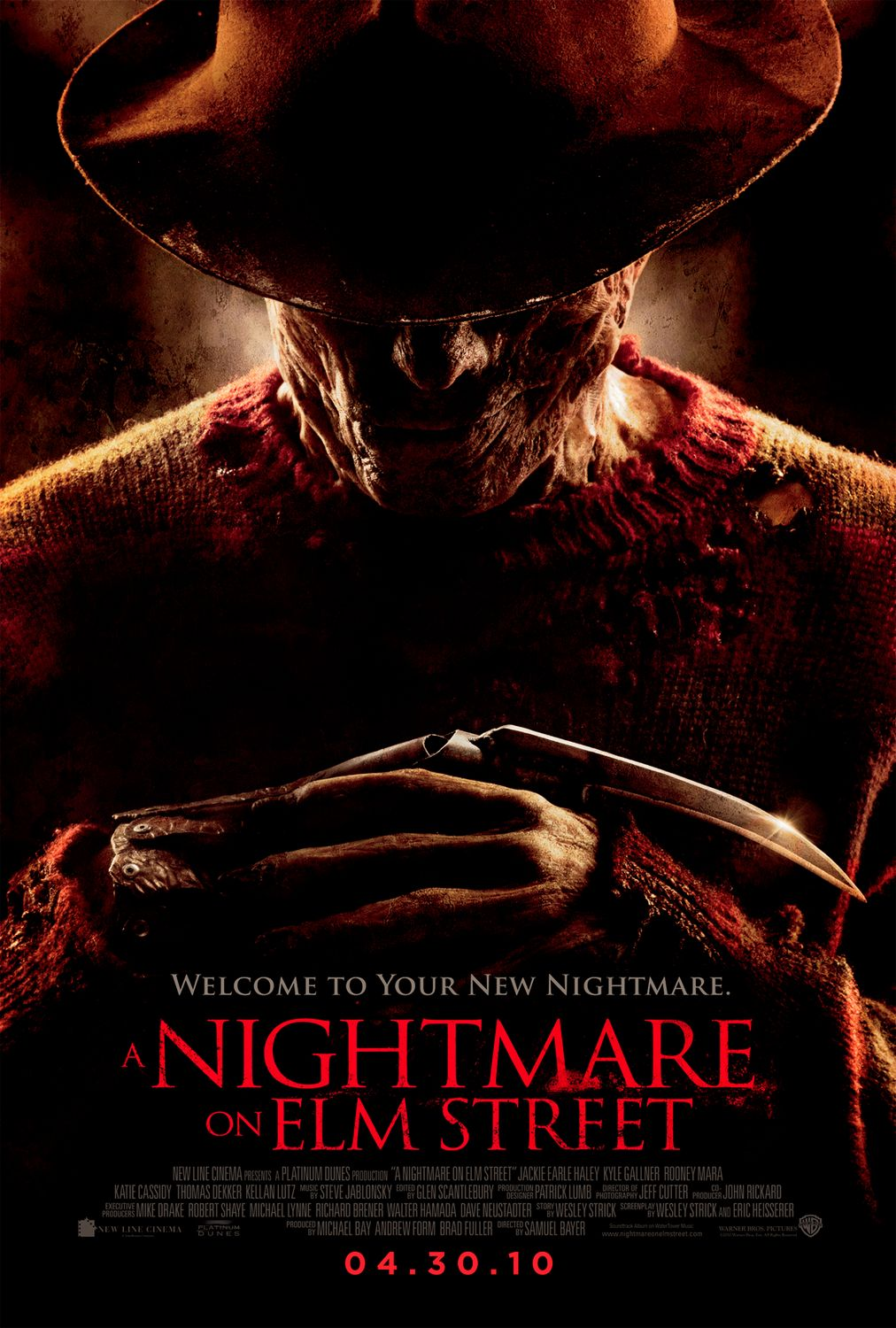 A Nightmare on Elm Street (2010 film)