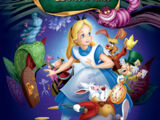 Alice in Wonderland (1951)/Transcript