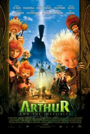 Arthur and the invisibles ver12.jpg