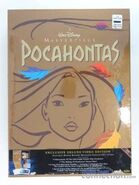 Pocahontas Deluxe VHS