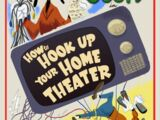 How to Hook Up Your Home Theater