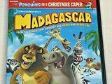 Madagascar/Home media